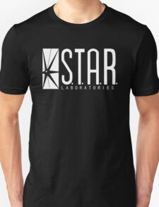 The Flash - Star Labs Unisex T-Shirt