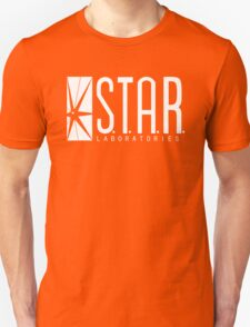 The Flash - Star Labs Unisex T-Shirt