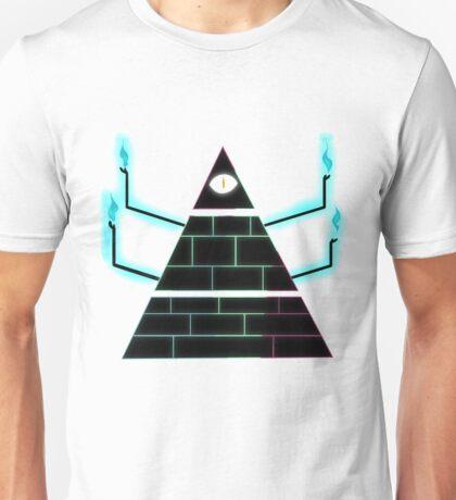 Weirdmageddon Bill Unisex T-Shirt
