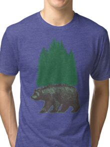 Nature Walk Tri-blend T-Shirt