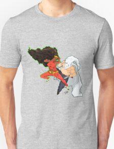 CLASH V2 T-Shirt