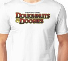 D&D Unisex T-Shirt