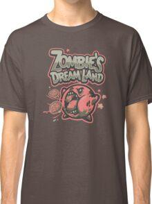 Zombie's DreamLand Classic T-Shirt