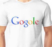 gogole google Unisex T-Shirt