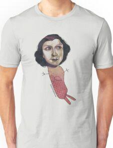 Pink Mermaid T-Shirt