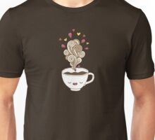 Saturday coffee Unisex T-Shirt