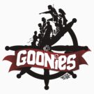 The Goonies - ver 2 by roundrobin