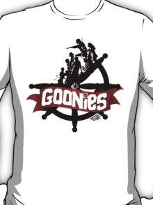 The Goonies - ver 2 T-Shirt