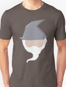Gandalf ball Unisex T-Shirt