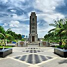 National Monument - Malaysia by geirkristiansen