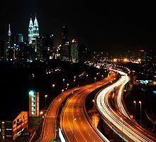 Kuala Lumpur - Malaysia by geirkristiansen