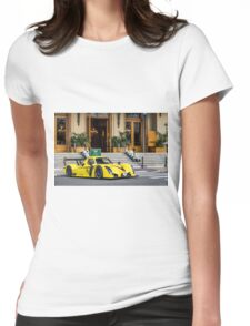 Radical RXC Turbo 500 Womens Fitted T-Shirt