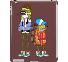 Too Cool(no words) iPad Case/Skin