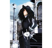 The Musketeer Photographic Print