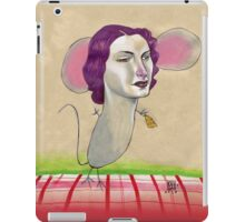 Mousey iPad Case/Skin