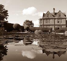 Horwood House, Bucks, England, UK * by Justin Mitchell