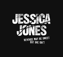 Jessica Jones - Sweet Revenge Unisex T-Shirt