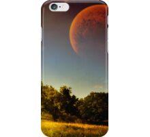 Everlasting Season iPhone Case/Skin