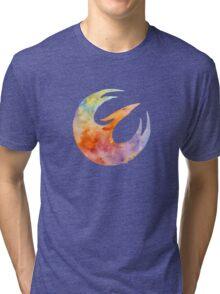 SWR Fire Bird Tri-blend T-Shirt
