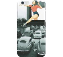 Come to life iPhone Case/Skin