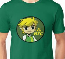 Hyrule Fried Cuccos Unisex T-Shirt