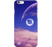 The Great Migration iPhone Case/Skin