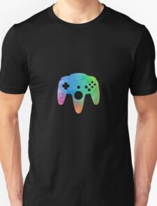 N64 Paint Pad Tee T-Shirt