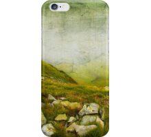 The Highlands iPhone Case/Skin