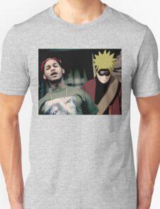 Naruto Santana T-Shirt
