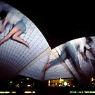 Opera House People by Malcolm Clark