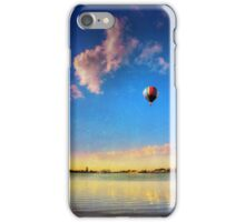Over the Lake iPhone Case/Skin