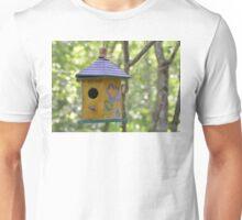 Birdhouse #6 Unisex T-Shirt