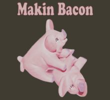 ✾◕‿◕✾ MAKIN BACON TEE SHIRT ✾◕‿◕✾ by ╰⊰✿ℒᵒᶹᵉ Bonita✿⊱╮ Lalonde✿⊱╮