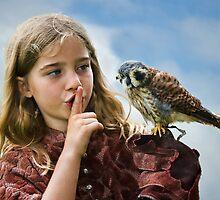 Shhhh ... Little Squeaky by Susie Peek