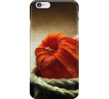 Tangled Nature iPhone Case/Skin