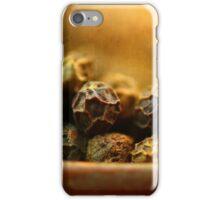 Tiny Pepper iPhone Case/Skin