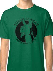 Tough Llama Team Tees Classic T-Shirt