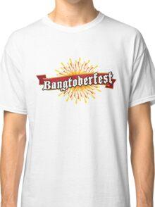 Bangtoberfest Classic T-Shirt