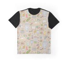 Dacha Graphic T-Shirt