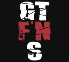 Wrestling: CM PUNK - GT EFFIN' S by UberPBnJ