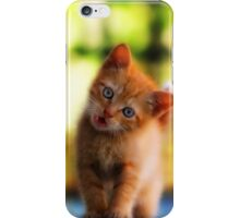 Precious Look iPhone Case/Skin