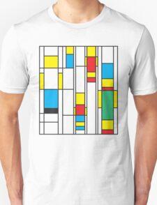 Composition Springfield T-Shirt