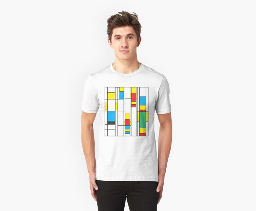 Composition Springfield by cactusrobtees