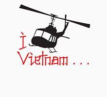 I LOVE VIETNAM T-shirt Unisex T-Shirt