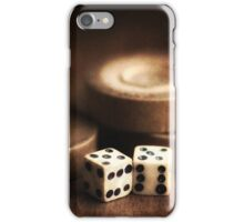 Pieces of the Game iPhone Case/Skin