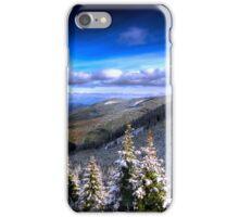 Winter Magic iPhone Case/Skin