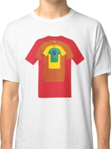All t-shirt in one Classic T-Shirt