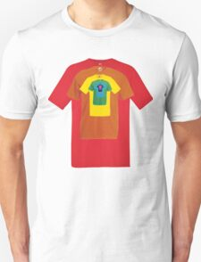 All t-shirt in one T-Shirt