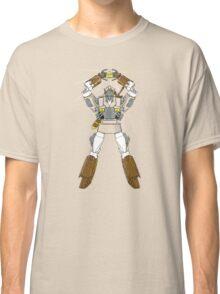 Hylian Matrix of Heroics Classic T-Shirt