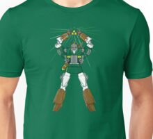 Hylian Matrix of Heroics Unisex T-Shirt